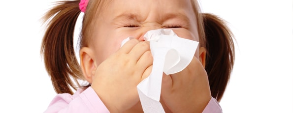 Chiropractors May Help Allergies